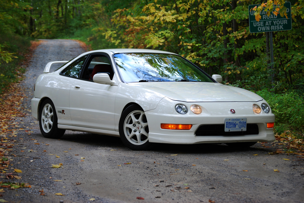 Cars Under 3000 For Sale >> DC2 Honda Integra Gallery / Photos